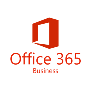 Microsoft Office 365 Business Logo